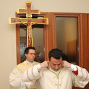 Ordination: Bishop Lopes photo album thumbnail 5