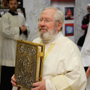 Ordination: Bishop Lopes photo album thumbnail 12