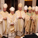 Ordination: Bishop Lopes photo album thumbnail 50